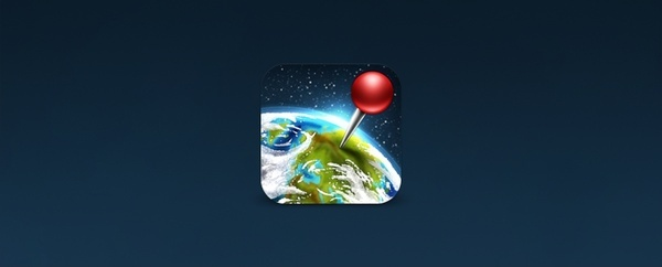 Maps Replacement Icon