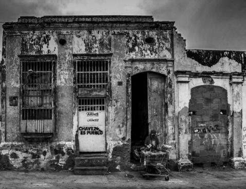maracaibo venezuela building