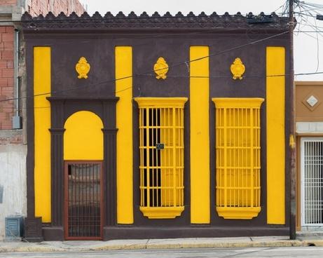 maracaibo venezuela buildings