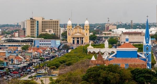 maracaibo venezuela city