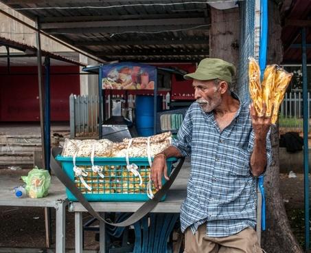 maracaibo venezuela vendor