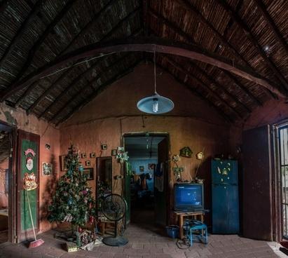 margarita house home