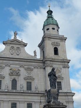 marian column pillar fig