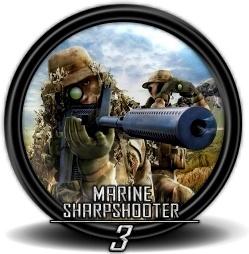 Marine Sharpshooter 3 1