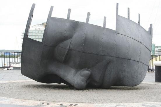 mariners war memorial