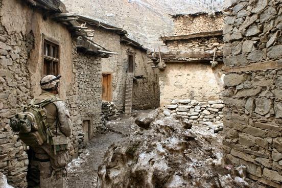 marines afghanistan war
