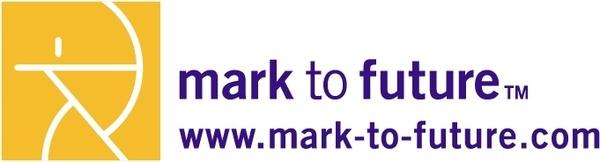 mark to future