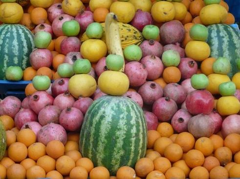 market fruit fruits