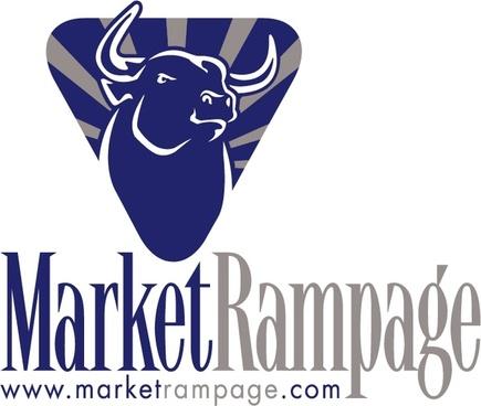 market rampage