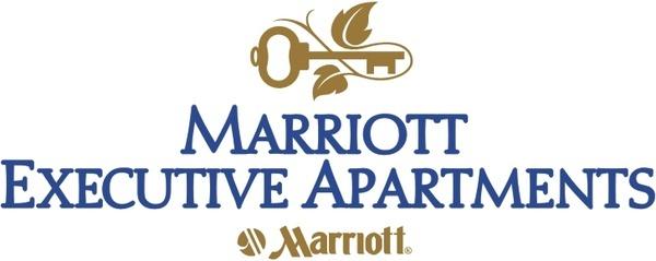 marriott executive apartments 0