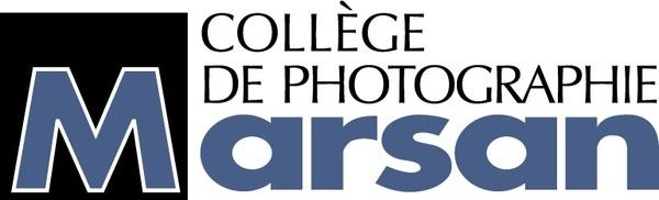 Marsan College logo