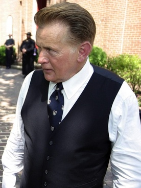 martin sheen actor movies