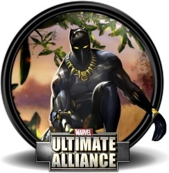 Marvel Ultimate Alliance 1