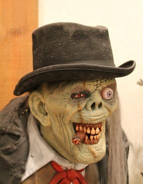 mask ugly halloween
