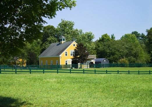 massachusetts farm rural