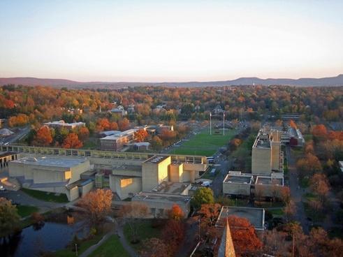 massachusetts university school