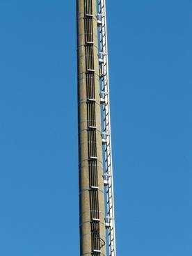 mast head climb