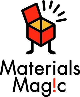 materials magic 0