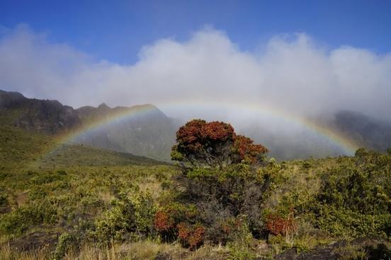 maui hawaii sky