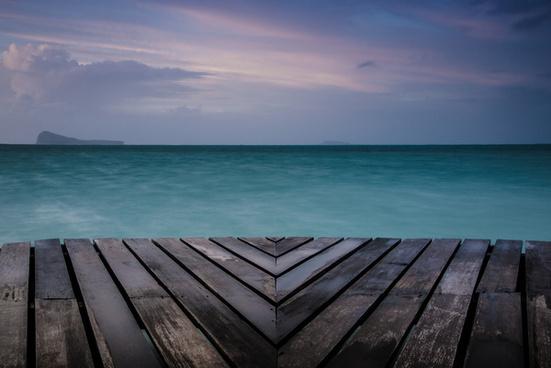 mauritius seascape i