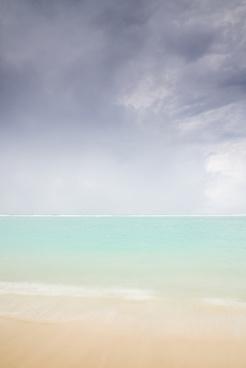 mauritius seascape ii