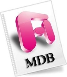 MDB File