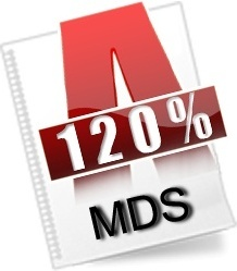 MDS File