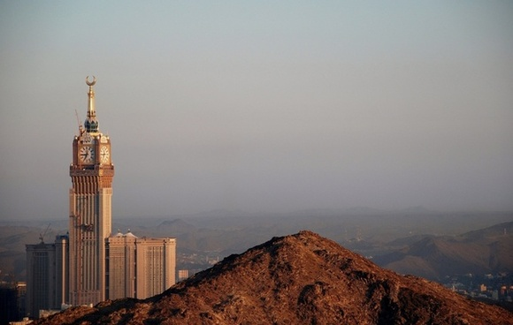 mecca mekkah saudi arabia