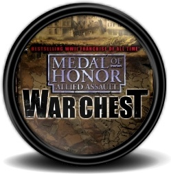 Medal of Honor AA Warchest Box 1