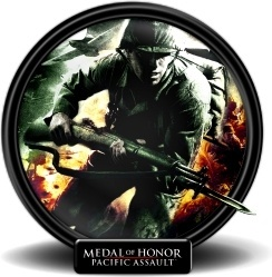 Medal of Honor Pacific Assault new 1