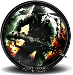 Medal of Honor Pacific Assault new 1a