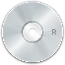 Media CD R