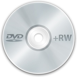 Media DVDRW