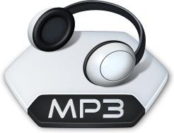 Media music mp 3
