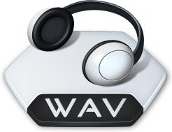 Media music wav