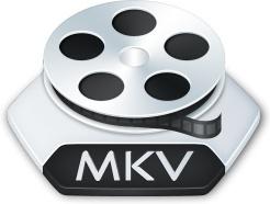 Media video mkv