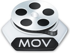 Media video mov
