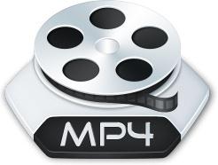 Media video mp 4