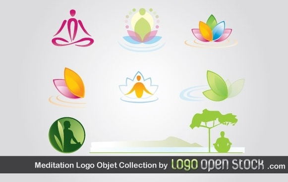 Mediation Logo Object Collection
