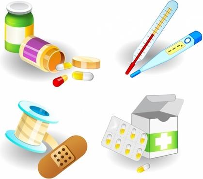 Medical Design Elements