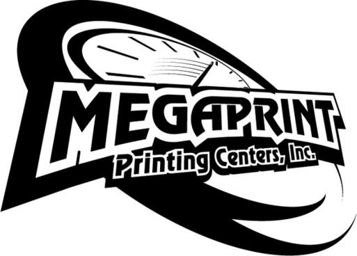megaprint printing centers inc