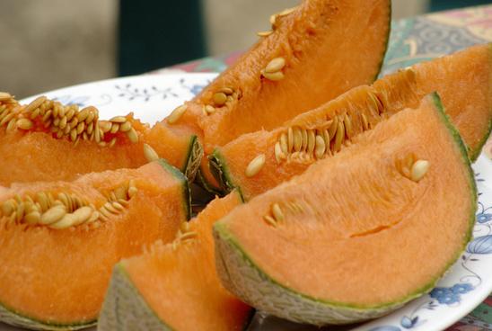 melon dcoup
