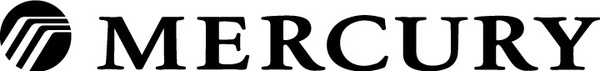Mercury auto logo
