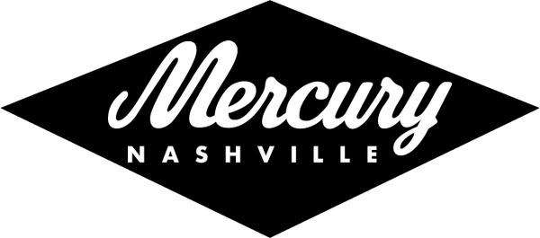 mercury nashville