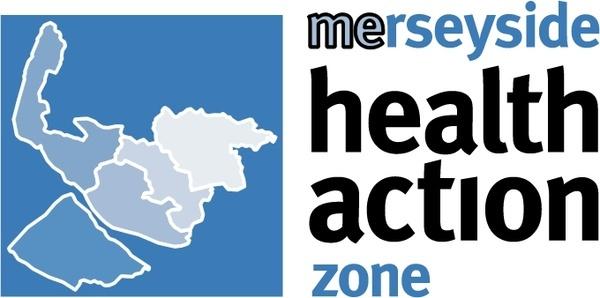 merseyside health action zone