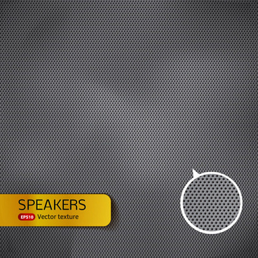 metal mesh vector background
