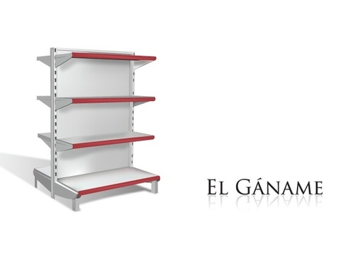 Metal Stand