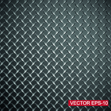 metal textures pattern art vector