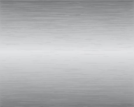 metall texture elements background vector set
