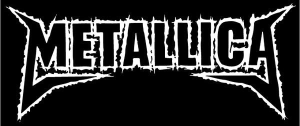 Metallica 2 Free Vector In Encapsulated PostScript Eps Eps